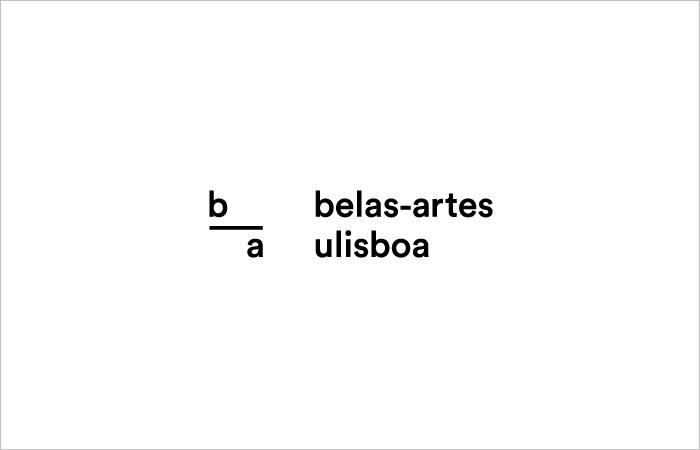 UNIVERSIDADE DE LISBOA FACULDADE DE BELAS ARTES A