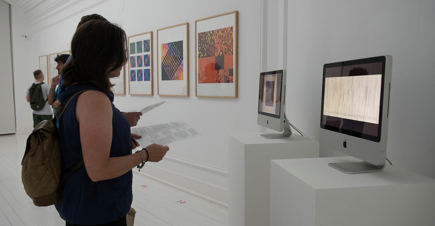 Faculdade De Belas Artes Da Universidade De Lisboa Digital Experience Design